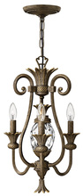 Hinkley 4103PZ - Chandelier Plantation